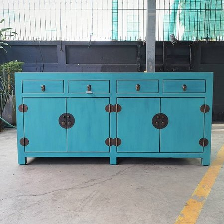 Chinese Modern Cabinet