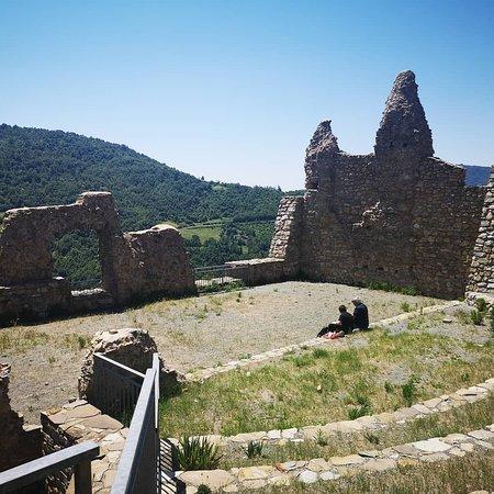Isola del Cantone, איטליה: Castello di Montessoro