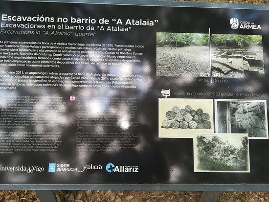 A Atalaia