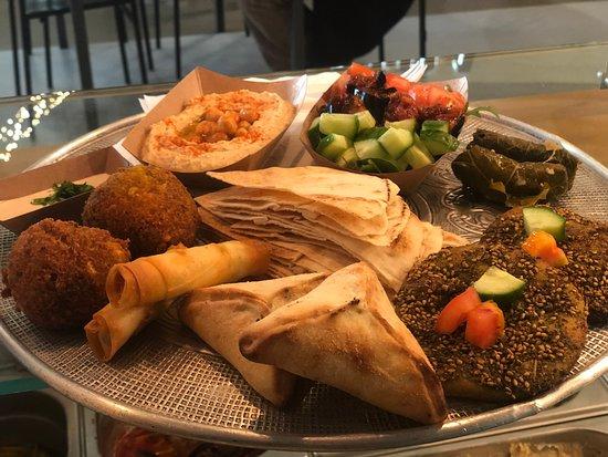 The Best Lebanese Food In The Hague Tripadvisor