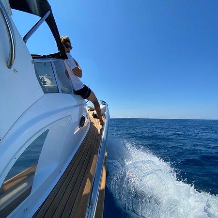 Costa di Faraggiana Boat Tour