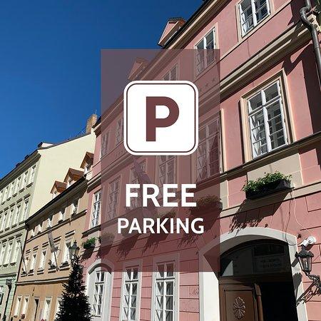 Hotel Residence Agnes, hoteles en Praga