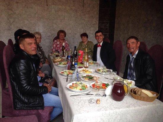 Кафе- ресторан Ноев Ковчег