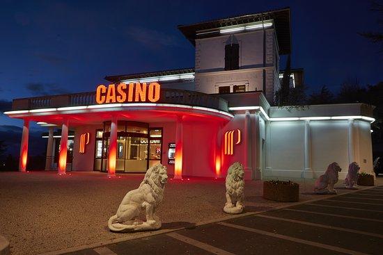 Casino Le Lion Blanc