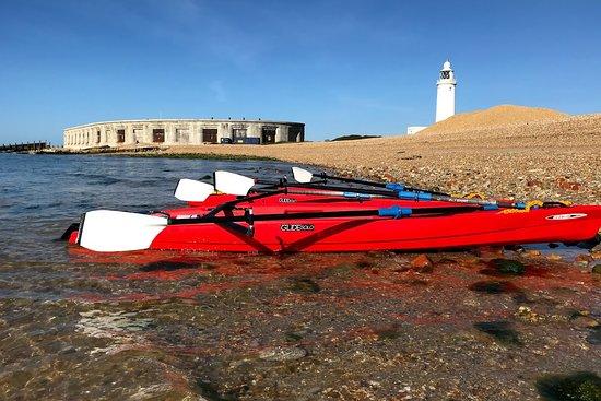 Rowing Adventures Ltd