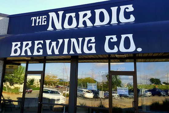 The Nordic Brewing Co.