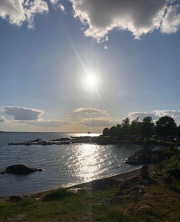 Uppsala County Foto