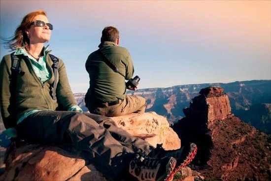 Grand Canyon West Rim SUV Tour From Las...