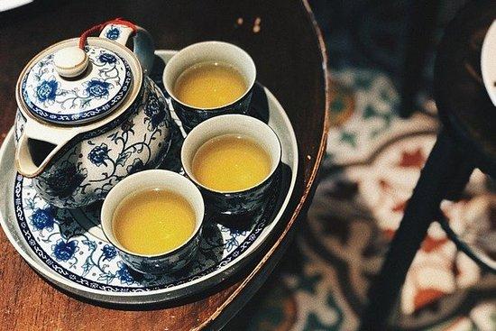 Visite privée d'une journée complète du thé Maokong avec guide