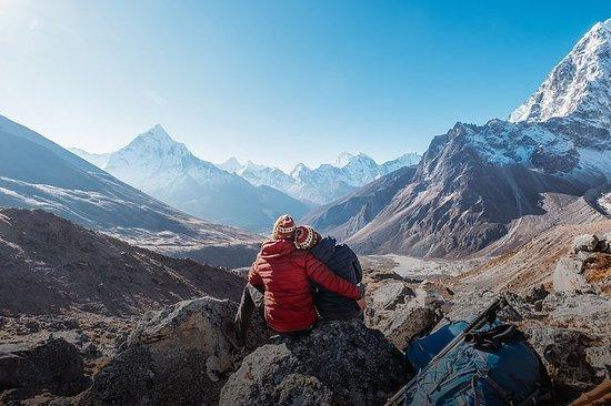 Pacote de lua de mel no Nepal