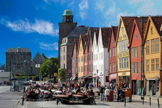 プライベートショアエクスカーション:Bergen By Car