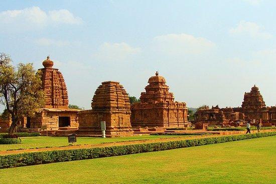 Hyderabad, Bijapur & Hampi