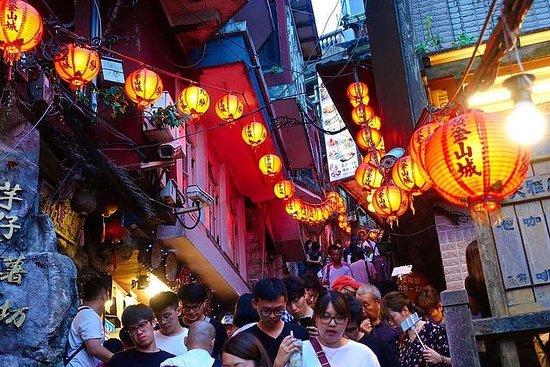 基隆港岸上旅游台北市、新北市〈私人定制游〉