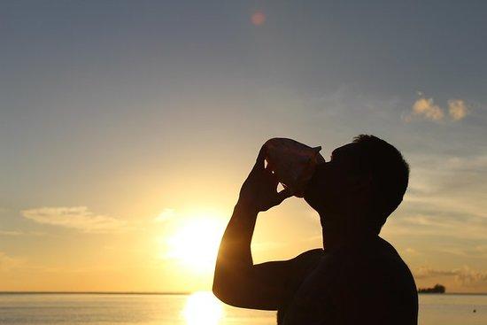 Narii PRIVATE Sunset Lagoon Cruise Φωτογραφία