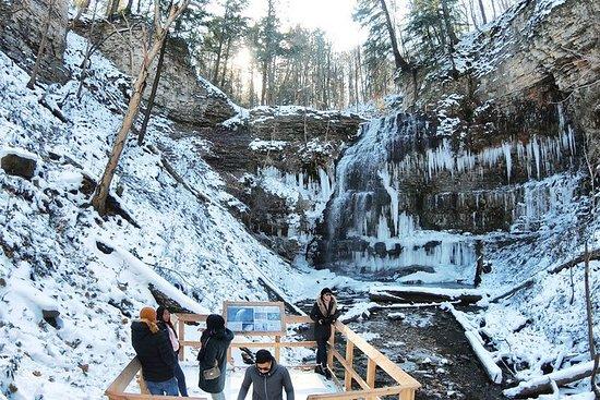 Niagara Waterfall Adventure PRIVATE TOUR