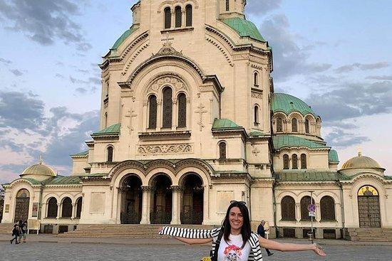 City Tour Privado de Sofia