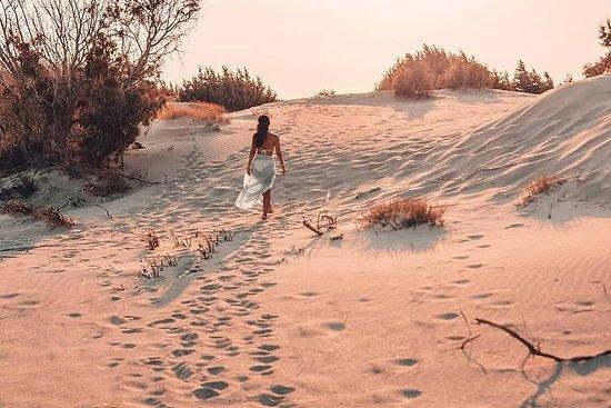 Elafonisi Beach Idyllic Escape & Spirit...