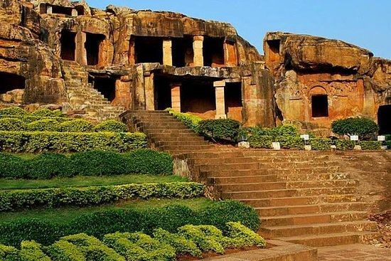 Private Full-Day Tour Of Sanchi And Udayagiri From Bhopal With Lunch