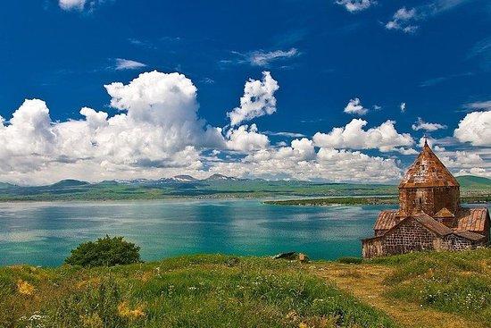 私人遊覽:塞凡湖,塞瓦納萬克,帝力讓,哈格辛和戈沙萬克