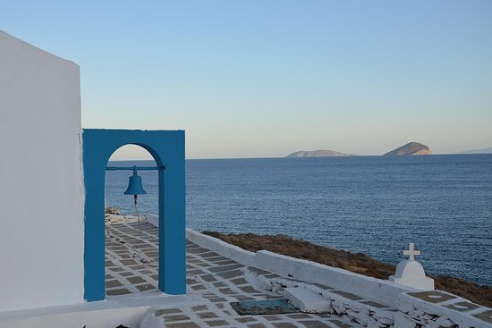 BOARDING A CABIN IN THE CYCLADES AND MYKONOS ON A LUXURY YACHT WITH A...
