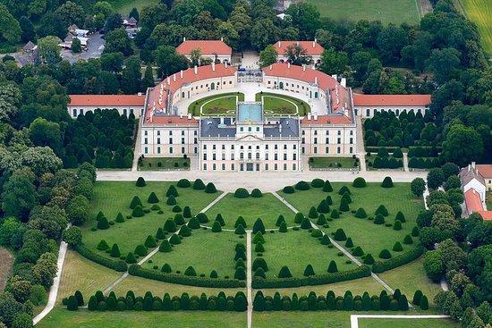 Transfert aller simple Budapest-Vienne