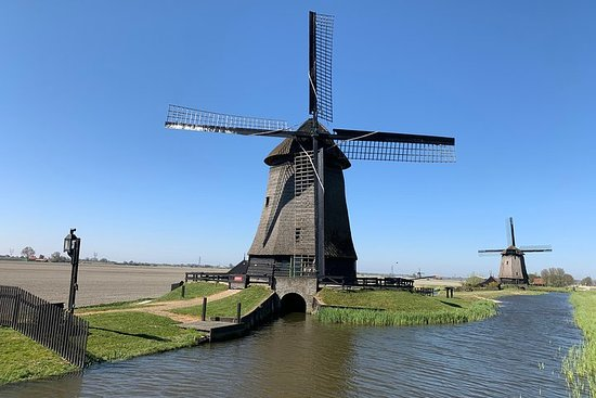 Discover The Netherlands Private Tour