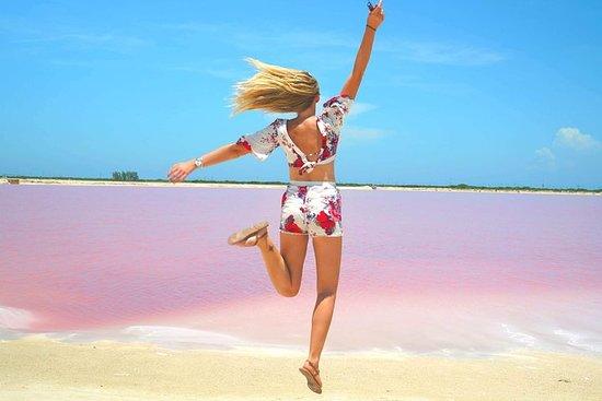 Coloradas Pink Lagoon Adventure de...