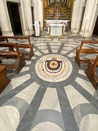 Chiesa San Carlo alle Quattro Fontane