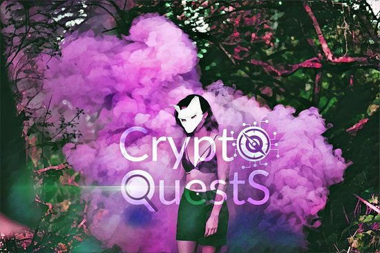 Crypto Quests