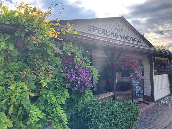 Sperling Vineyards