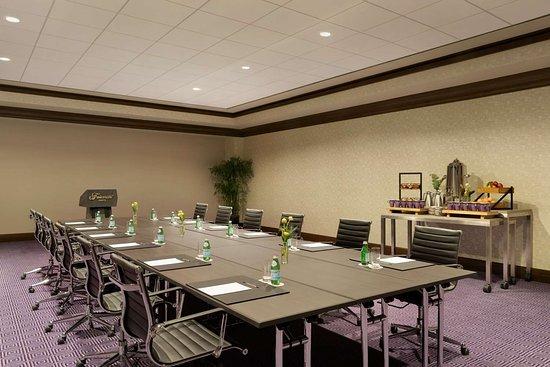 Indigo Boardroom