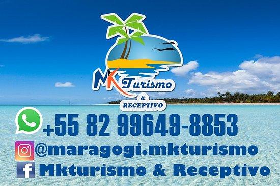 MK TURISMO & RECEPTIVO