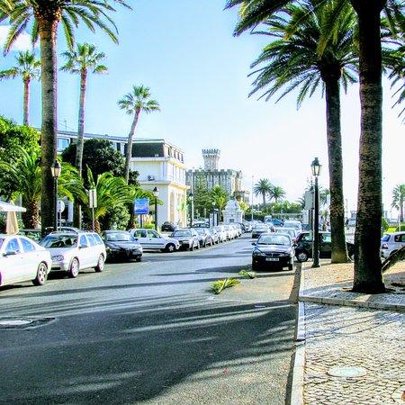 קסקאיס, פורטוגל: Looks Tropical