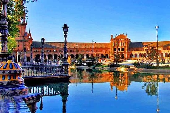 Tour Spain and Portugal (South and Center) 10 days