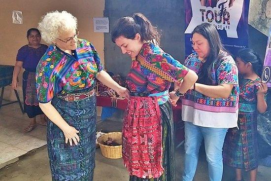 """Guatemala Textil Tour """"Color y..."""