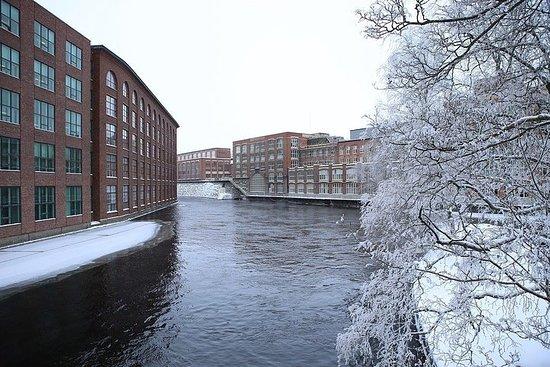 Romantic tour in Tampere