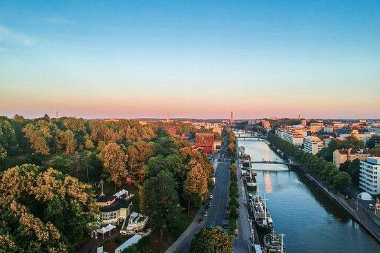The best of Turku walking tour