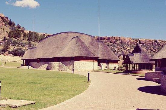 Tour Romántico En Thaba Bosiu