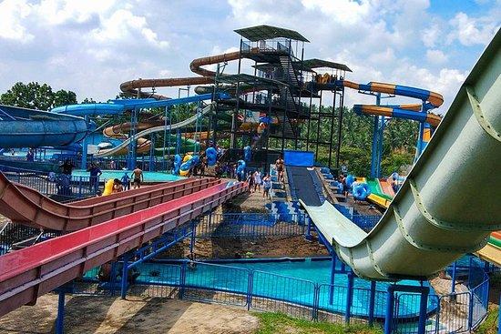 Adventure Tour to Leisure World Sri Lanka