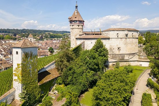 Northern Switzerland (Private Tour)