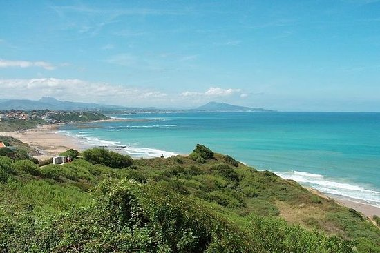 FRENCH BASQUE COAST Hike - Private Outdoor and Gastronomic Adventure