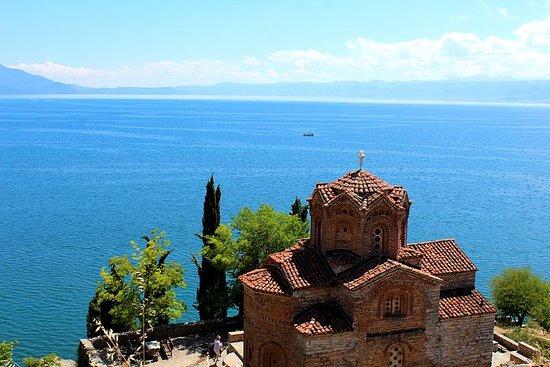 Travel program - North Macedonia...