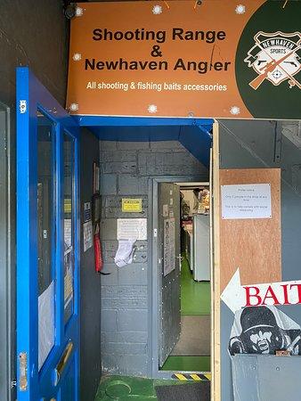 Newhaven照片