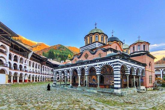 Excursion d'une journée au monastère de...
