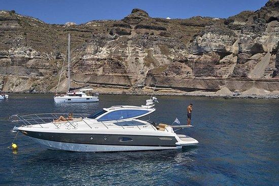 Excursion en yacht privé de luxe au...
