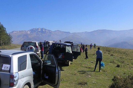 Excursión Privada 4x4 por Valles Pasiegos