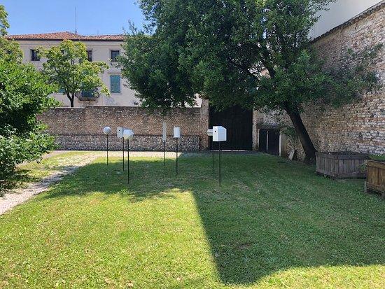 Antico Ospedale della Confraternita dei Battuti