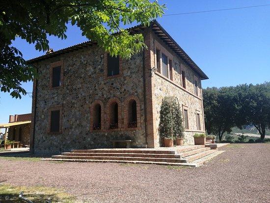 Allerona, Italia: Il casale