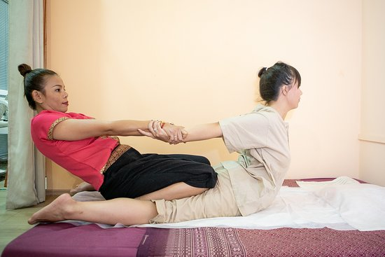 THAI MAR massage