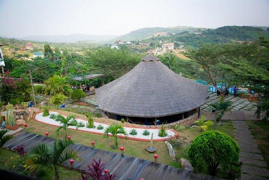 Hillburi - Aburi